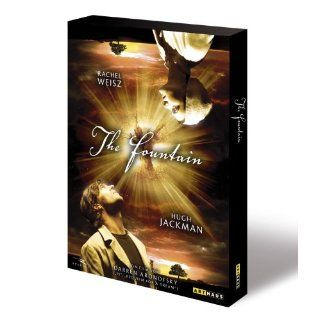 The Fountain [Special Edition] [2 DVDs] Hugh Jackman