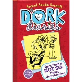 Dork Diaries 5: Tales from a Not So Smart Miss Know It All: