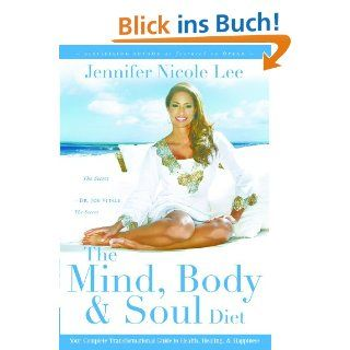 The Jennifer Nicole Lee Fitness Model Diet eBook: Jennifer Nicole Lee