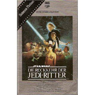 Star Wars   Die Rückkehr der Jedi Ritter VHS