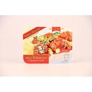 Eifel Mr.Fix Mini Frikadellen   1 x 350 g Lebensmittel