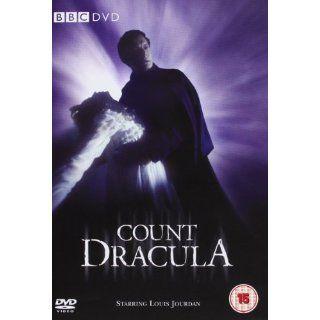 Count Dracula DVD (engl.): Susan Penhaligon, Frank Finlay