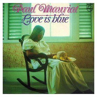 Love Is Blue Musik
