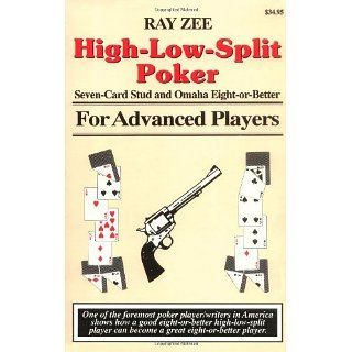 High Low Split Poker, Seven Card Stud and Omaha Eight or better for