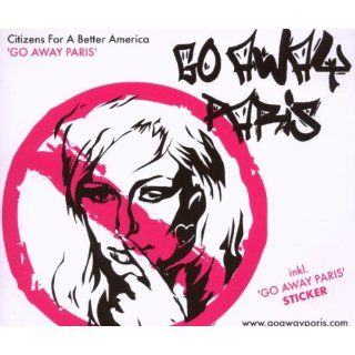 Go Away Paris Musik