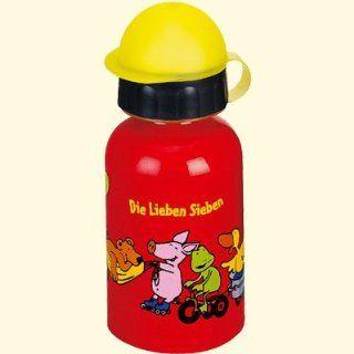 Die lieben sieben Trinkflasche Sigg Baby