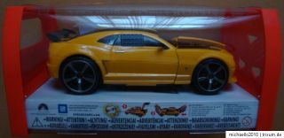 HASBRO® #28447 Transformers Stealth Force Bumblebee 118 NEU TOP