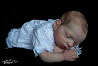 by Olga Auer   IIORA   Baby Doll VERY LIMITED EDITION 418/500