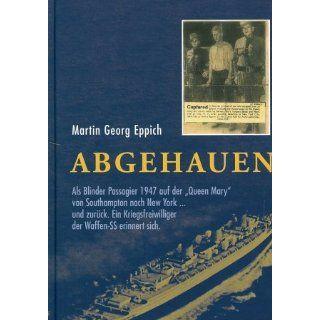Abgehauen Als Blinder Passagier 1947 auf der Queen Mary von