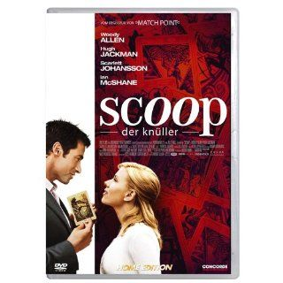 Scoop   Der Knüller Scarlett Johansson, Hugh Jackman