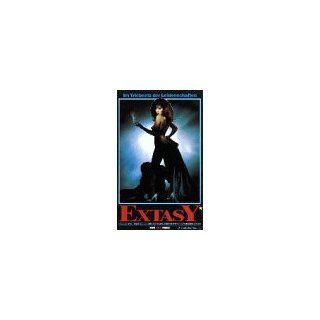 Extasy [VHS] Loredana Romito, John Armstead, Ann Margaret Hughes