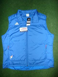 Adidas Golf Fitness Outdoor Trekking Windweste Weste Vest Jacke XS
