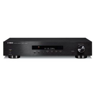 Yamaha CD S 700 Natural Sound HiFi CD Player (USB, MP3/WMA) schwarz