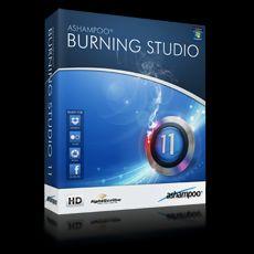 Burning Studio 11 [Download] Software