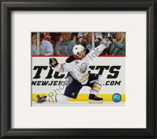 Patrick Kaleta 2009 10 Action Framed Photographic Print
