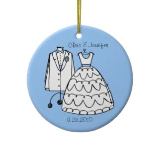Wedding Dress & Tux Custom T shirts