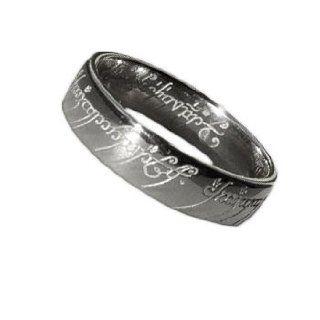 Herr der Ringe   Platin Ring   Sonderanfertigung Schmuck