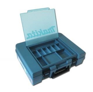 Makita Leer Koffer für BDF 444, 451, 452, 454, 444, BHP 451