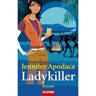 Ladykiller Roman eBook Jennifer Apodaca Kindle Shop