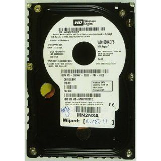 160GB HDD WD Raptor WD1600ADFS 8MB Cache SATA ID10715