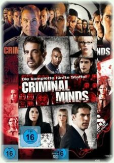Minds (Die komplette 1./2./3./4./5. Staffel)  30 DVD  444