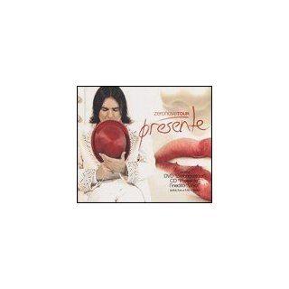 Zeronove Tour   Renato Zero (DVD+CD Presente) Musik