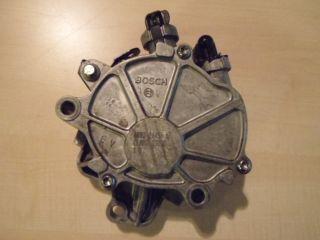 Land Rover Peugeot Vakuumpumpe Unterdruckpumpe BOSCH 4R8Q 2A451 AF