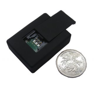 Micro Spy GSM Listening Audio Bug Surveillance Device (with Dail back