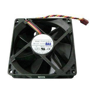 DC Brushless Fan 2A 12V Computer & Zubehör