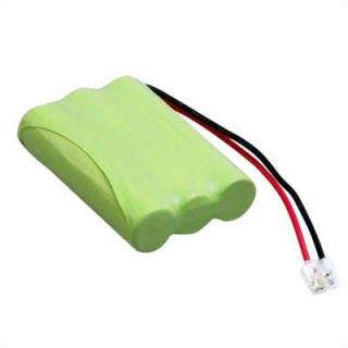 6V 800mAh AAA BT 446 Phone Rechargeable Battery