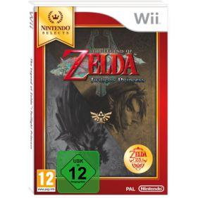 The Legend of Zelda Twilight Princess   Nintendo Wii Spiel   NEU&OVP