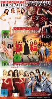 Housewives (Die komplette 1./2./3./4./5./6./7. Staffel)  43 DVD  441