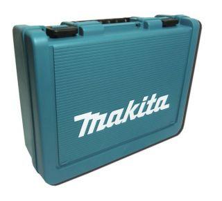 Makita Leer Koffer für BDF 442, 442, 452, BHP 452