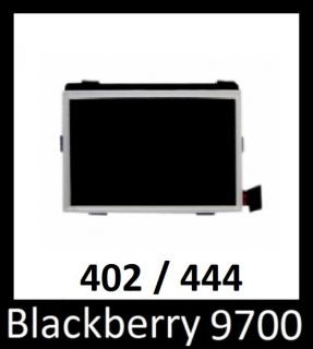 Orig. BlackBerry Bold LCD Display Screen 9700 402 / 444