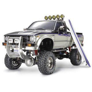TAMIYA 300058415   Toyota Tundra Highlift PickUp Truck