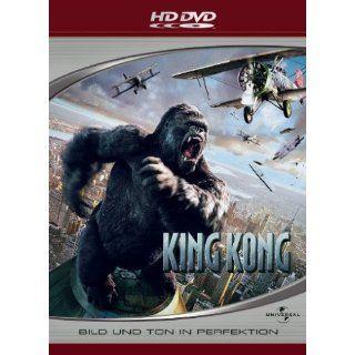 King Kong [HD DVD] Adrien Brody, Naomi Watts, Jack Black