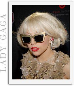HeartBeats kombinieren das exklusive, eigens von Lady Gaga entworfene