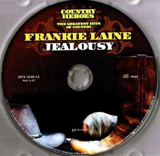 FRANKIE LAINE Moonlight Gambler Top Country Neu & OVP ♫♫