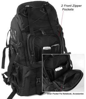 40L DSLR SLR Kamera Foto 17 Laptop Rucksack Backpack Kameratasche