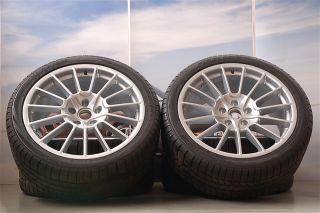 ORIG. Porsche 955/957 Cayenne Sport Plus 21 Zoll Winter Räder Satz