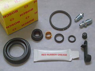 BOSCH Reparatursatz Bremssattel VW Golf 3 4 Passat Sharan T4 Audi 80
