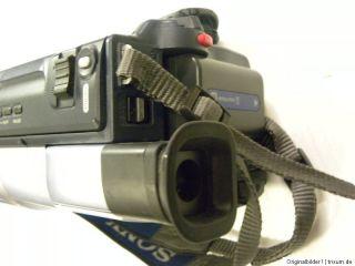 SONY Digital Handycam DCR TRV140E Camcorder Kamera Videokamera