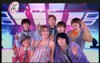 12PLUS Super Junior   Kyuhyun Leeteuk Donghae Yesung Ryeowook Shindong