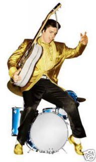499 Elvis Presley Figur Aufsteller Kinoaufsteller USA