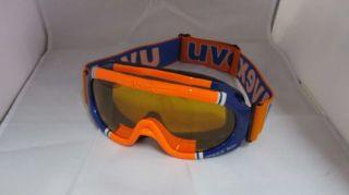 Uvex Speed 501 Ski   Snowboard Brille   FB 1349