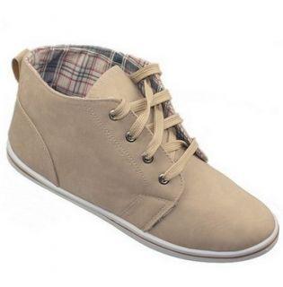 Top Freizeitschuhe High Top Sneaker Boots Sportschuhe T1