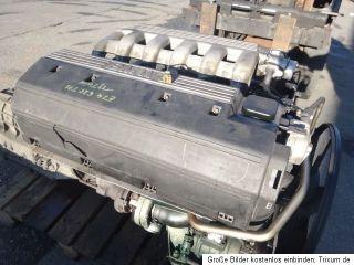 BMW E34 E36 E38 E39 325TDS 525TDS 725TDS 2.5TDS 143PS Diesel Motor