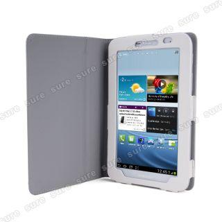Schutzhülle für Samsung Galaxy Tab 2 7.0 P3100 Tasche mit Stand Case