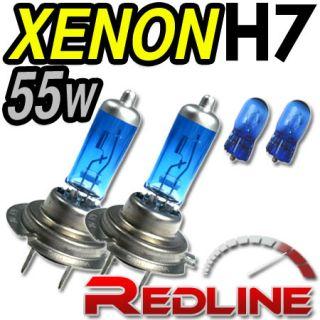 Xenon H7 Abblend Birne RENAULT MEGANE SCENIC 99 06