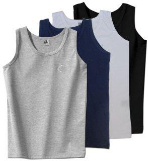 Ahorn Tank Shirt XL   10XL Übergröße Unterhemt T Shirt Muskelshirt